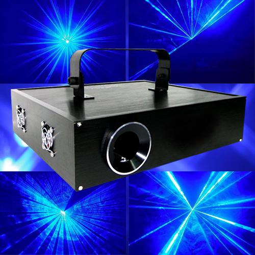 Đèn laser blue tím