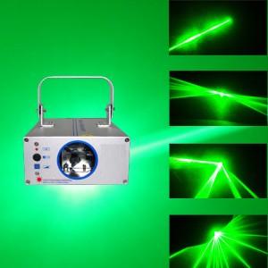 Đèn laser Rin 30mw quét tia