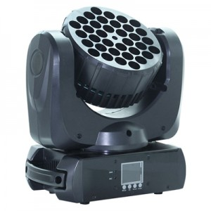Đèn sân khấu MOVING HEAD LED ML-1036