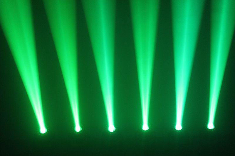 Hiệu ứng đèn sân khấu moving head beam 1