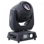 Đèn sân khấu moving head COLOR BEAM 2R
