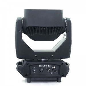 đèn sân khấu moving head ZOOM LED ML-1319A 2