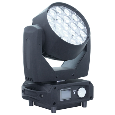 Đèn sân khấu moving head ZOOM LED ML-1319A