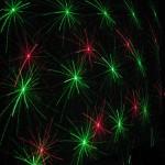 hiệu ứng đèn laze minni YC-2213