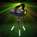 Đèn laser mini firefly BG siêu rộng, siêu sáng