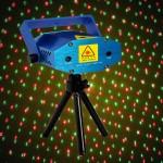 Đèn laser mini RG giá rẻ