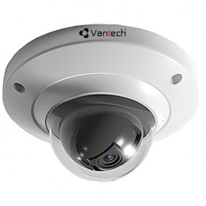Camera IP Megapixel Vantech VP-130N