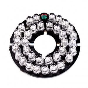 Mạch đèn hồng ngoại camera, sửa chữa camera giám sát