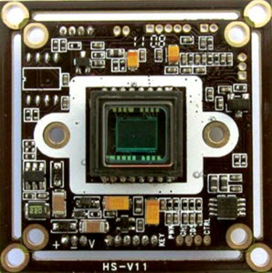 Mạch camera, sửa chữa camera giám sát