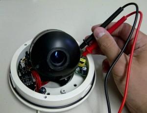 Sửa chữa camera giám sát