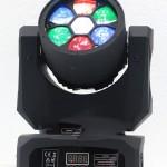 Đèn moving head mắt ong B-EYE 7x10W