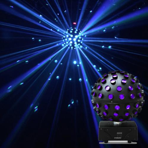 Đèn led nhím dành cho sân khấu, vũ trường, club, quán bar