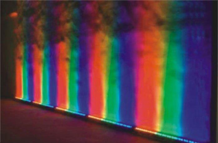 Đèn led thanh Wall washer light