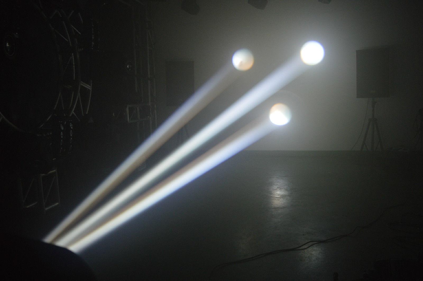 Chùm tia cực mạnh của đèn 4 trong 1 xạ thủ Sniper