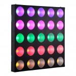 Đèn LED ma trận sân khấu 5x5