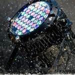 Đèn PAR LED 54x3W RGBW outdoor, chịu nước, sử dụng ngoài trời
