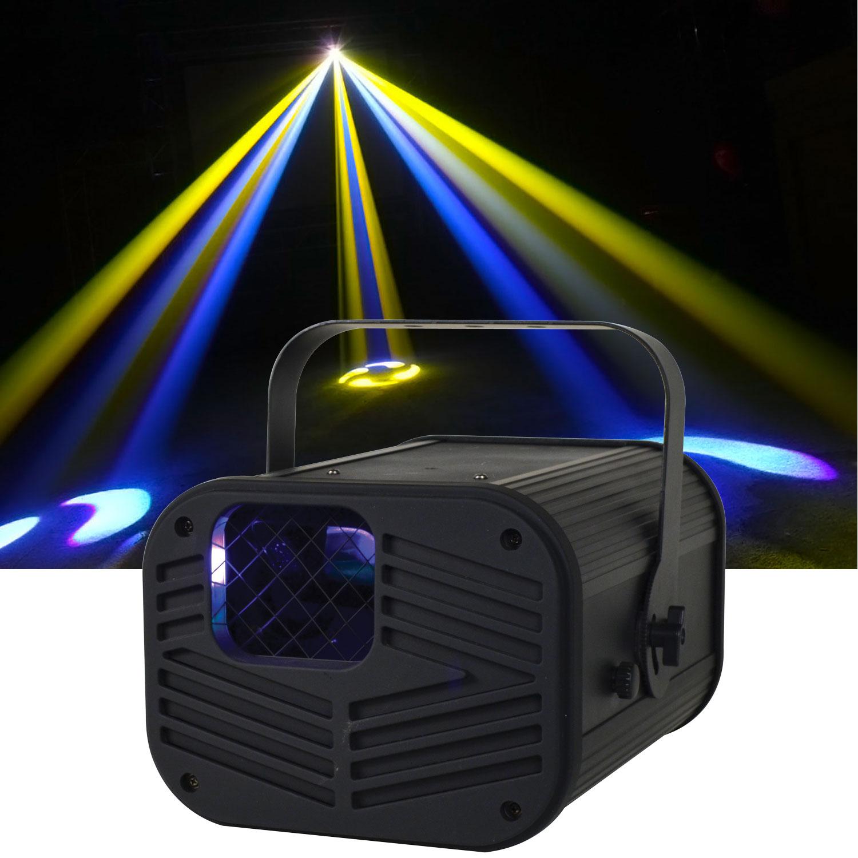 Đèn xạ thủ sniper và hiệu ứng