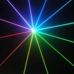 Hieu ung chieu tia den laser 1 cua 7 mau