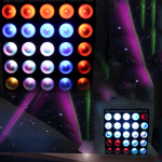 LED matrix 5x5