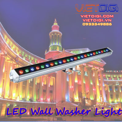 LED thanh Wall Washer light