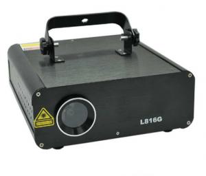 Mặt trước đèn laser ILDA sinh động