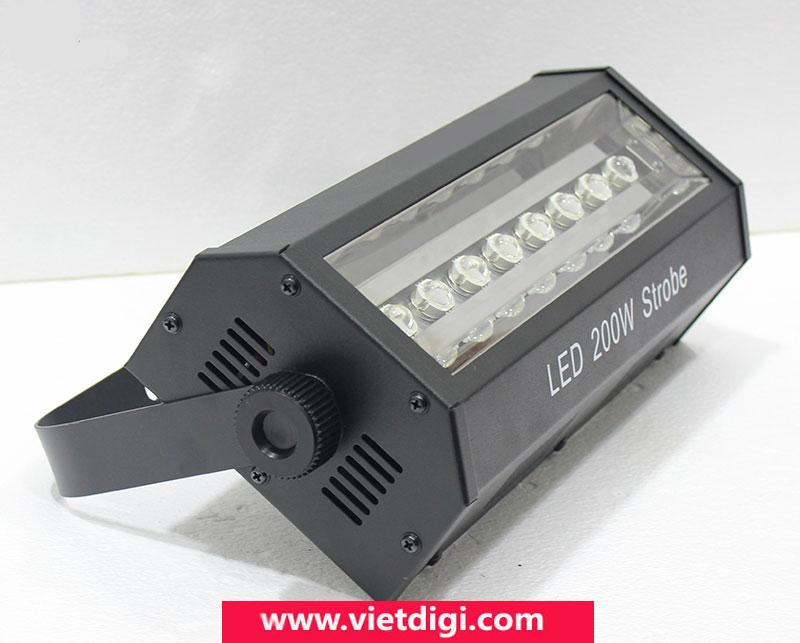 đèn chớp led 200w