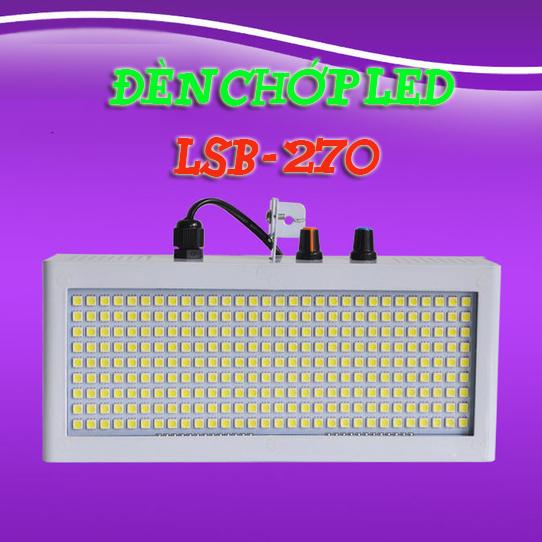 đèn chớp led lsb 270