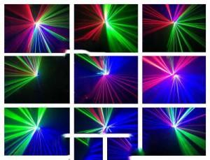 Hiệu ứng đèn laser