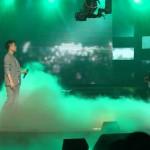 Máy phun khói lạnh