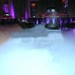 Hiệu ứng Máy phun khói lạnh