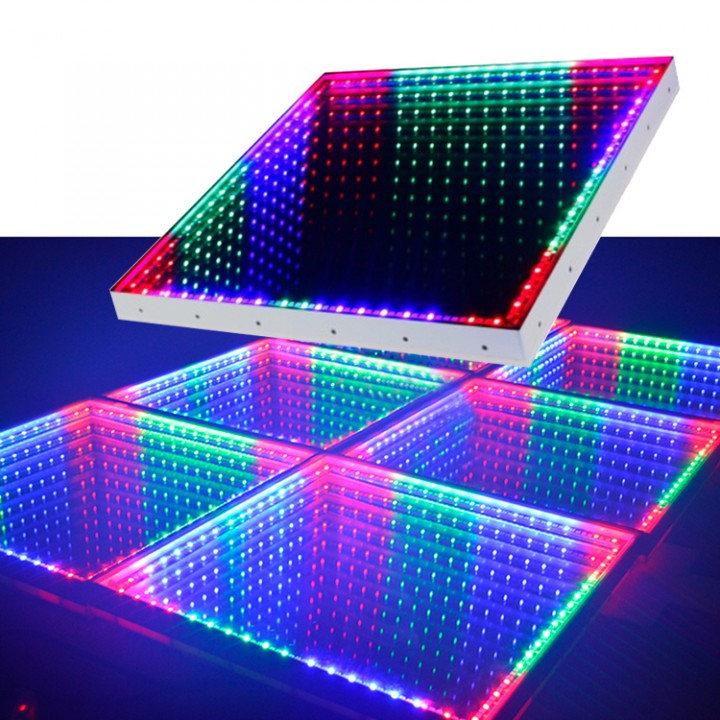 led sàn 3d, led sàn disco 3d