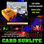 Card Sunlite Suite 2