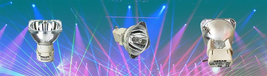 Bóng đèn cho đèn moving head