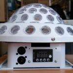 Đèn nấm đĩa bay laser+led