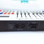 Bảng điều khiển DMX 240 là bảng điều khiển ánh sáng sân khấu chuyên nghiệp giúp điều khiển ánh sáng một cách dễ dàng với độ chính xác cao.