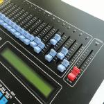 Bảng điều khiển sunny DMX 512