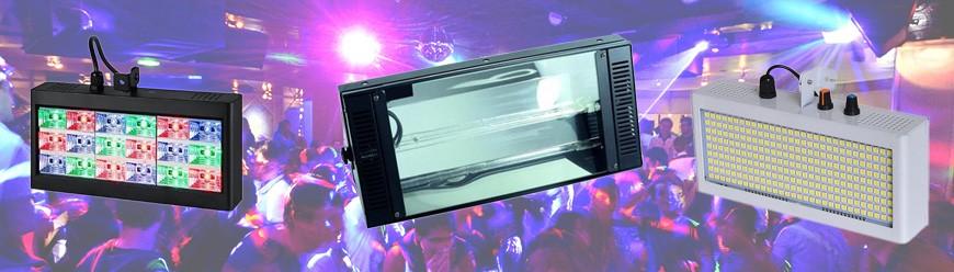 Đèn chớp sân khấu, đèn chớp quán bar, đèn chớp phòng karaoke, đèn chớp vũ trường