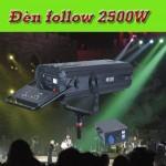 Đèn follow 2500W, đèn follow các loại