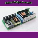 Ballast beam 200