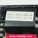 Nguồn đèn beam 28v - 12v