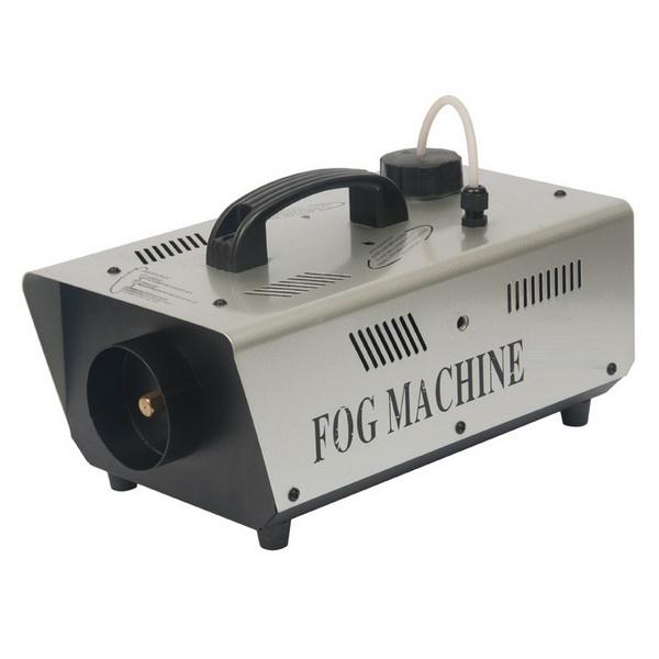 Các loại máy tạo khói sân khấu và công dụng làm nổi bật ánh sáng trên sân khấu, tạo ra một sân khấu mờ ảo lung linh với các hiệu ứng.
