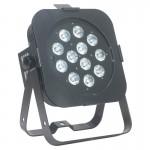 Par led 12x5W, đèn par led sân khấu.