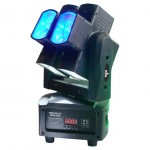 Đèn moving head Duro 4 trong 1