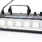 Đèn chớp LED trắng 100W