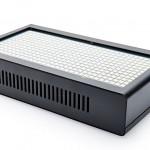 Mặt trước đèn chớp LED 7 màu 390 bóng