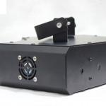 Cạnh bên của đèn laser Elisa