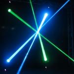 Beam 230 loại mới sở hữu luồng sáng cực mạnh
