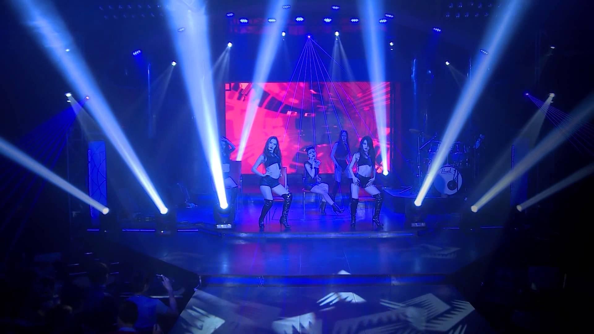 Đèn vũ trường