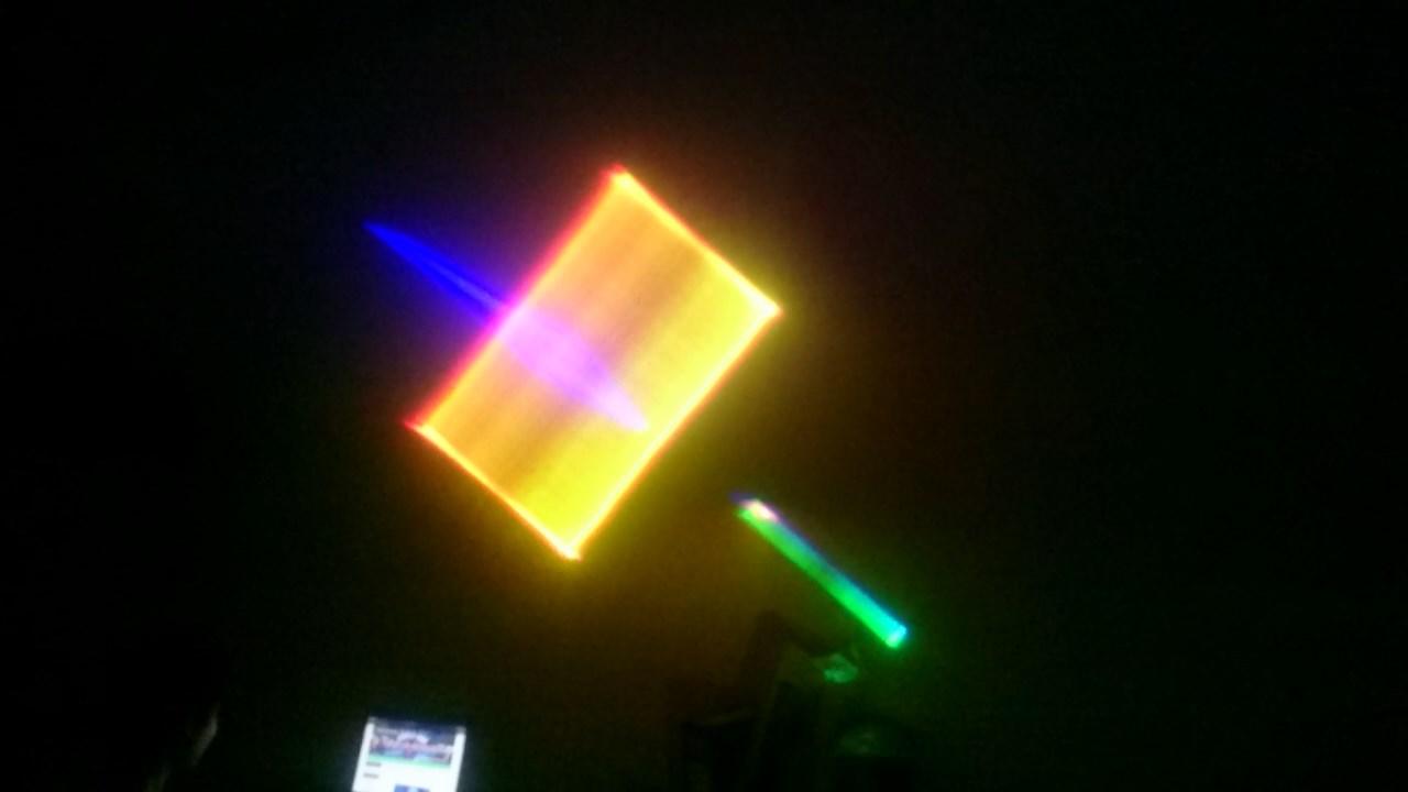 Quét hình 3D laser