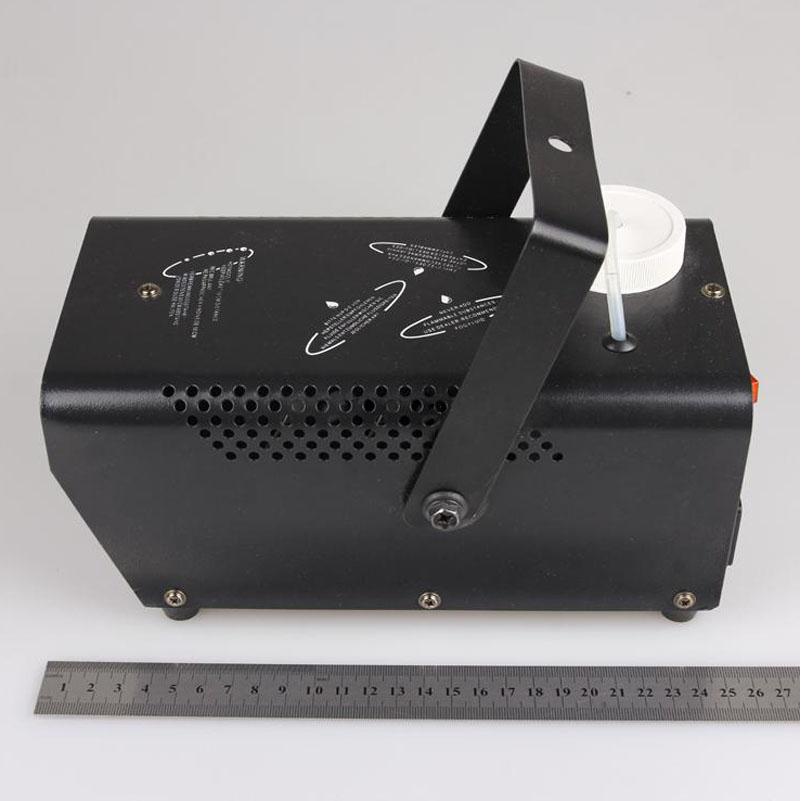 Kích thước chiều dài của máy tạo khói LED 400W